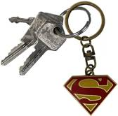 DC COMICS - Keychain Superman Logo
