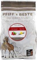 Best paardensnoepjes framboos vanille
