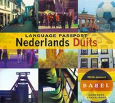 Nederlands Duits Language Passport (mp3-download luisterboek, dus geen fysiek boek of CD!)