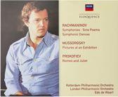 Rachmaninov,..