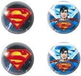 Kamparo Magneten Superman Glas 2,5 Cm