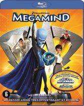 Megamind (blu-ray)