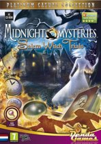 Midnight Mysteries: Salem Witch Trials - Windows