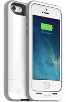 Mophie Juice Pack Plus iPhone 5/5S Portable battery case - Wit