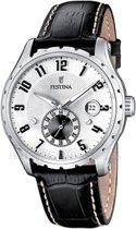 Festina F16486/1 - Horloge - Zwart