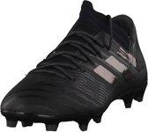 adidas Nemeziz 17.3 FG Voetbalschoenen Heren  Voetbalschoenen - Maat 42 - Mannen - zwart