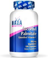 Ascorbyl Palmitate 500mg 100v-caps