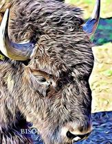 2020 Planner - Daily and Monthly Planners: The Perfect Gift - 2020 Planner for Bison / Cattle Lovers. Men, Women and Kids Love These Diaries
