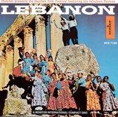 Lebanon: Baalbek Festival