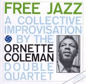 Free Jazz (HQ 2LP 45rpm)