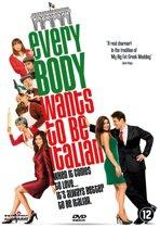 Everybody Wants To Be Italian (dvd)