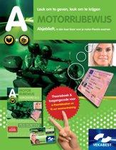 Motor rijbewijs iPakket / deel Theorieboek en examentraining via internet