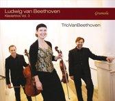 Ludwig van Beethoven: Klaviertrios, Vol. 3