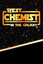 The Best Chemist in the Galaxy