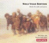 Bentzon: Works For Cello&Piano