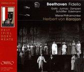 Bethoven Fidelio; Karajan