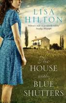 The House with Blue Shutters