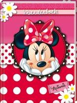 Vriendenboek Disney's Minnie Mouse