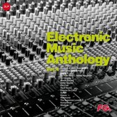 Electronic Music Anthology by FG, Vol. 4