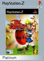 Jak & Daxter: The Precursor Legacy(PS2)