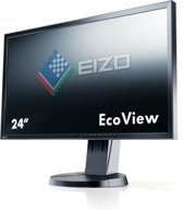 Eizo Flexscan EcoView EV2416WFS3-BK - Full HD Monitor