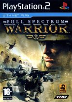 Full Spectrum Warrior /PS2
