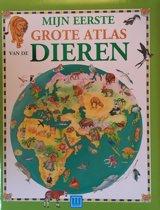Mijn eerste grote atlas van de dieren