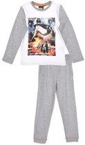 Star Wars Stormtrooper pyjama maat 8 (128cm)
