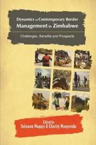 Dynamics of Contemporary Border Management in Zimbabwe