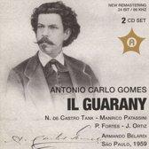 Gomes: Il Guarany, Opera-Ballo In 4