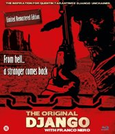 Django - The Original (Limited Remastered Edition)