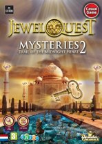 Jewel Quest Mysteries II - Windows