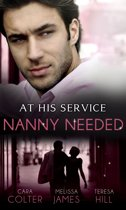 At His Service: Nanny Needed (Mills & Boon M&B)