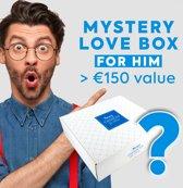Sexy Surprise Gift Box - Voor Hem