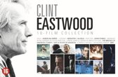 Clint Eastwood Collection (2017)