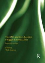 The ANC and the Liberation Struggle in South Africa