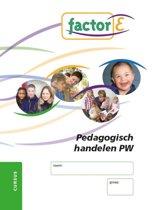 Factor-E Pedagogisch handelen voor PW KO Cursus