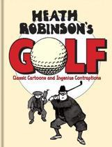 Heath Robinson's Golf