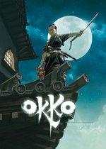 Okko I - Cyclus van de leegte