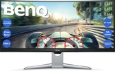 BenQ EX3501R - 35'' Curved Ultrawide HDR Monitor (100 Hz)