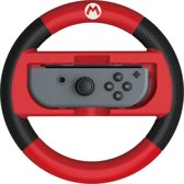 Cover van de game Hori Nintendo Switch MarioKart 8 Deluxe Racing Stuur - Mario