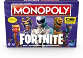 Monopoly Fortnite Editie - Bordspel