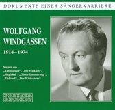 Wolfgang Windgassen