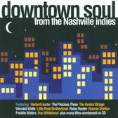 Downtown Soul From The..