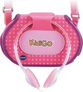 VTech KidiGo Draagtas Roze - Accessoire