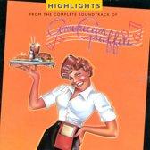 American Graffiti Highlights: 25th Anniversary Edition