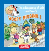 Woofy Missing!