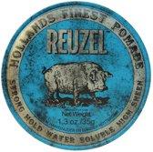 Reuzel Heavy Hold Blue Piglet - 35 gr - Wax