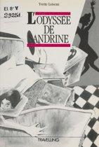 L'Odyssée de Sandrine