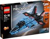 LEGO Technic Race-straaljager - 42066